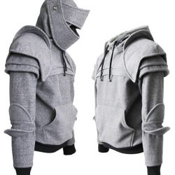 Duncan-Armored-Knight-Costume-Hoodie